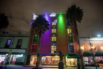 Hotel - Hotel MX garibaldi