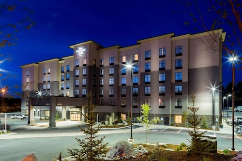. Homewood Suites by Hilton Lynnwood Seattle Everett, WA