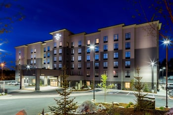 Hotel - Homewood Suites by Hilton Lynnwood Seattle Everett, WA