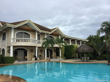 Linaw Beach Resort Bohol Featured Image