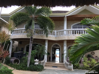 Linaw Beach Resort Bohol