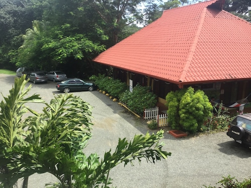 Hotel Samsara, Osa