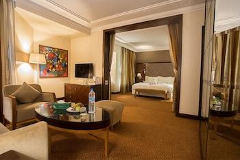 Hotel - Atlantic Agdal