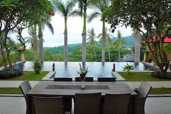 Hotel - Villa Tiara Lombok Island