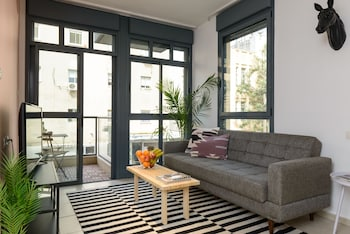 Hotel - Tel Aviv Home