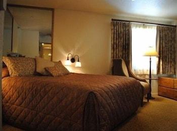 겟어웨이스 앳 스노우 레이크 로지(Getaways at Snow Lake Lodge) Hotel Image 2 - Guestroom
