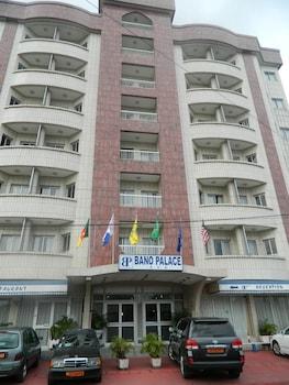 Hotel - Hôtel Bano Palace