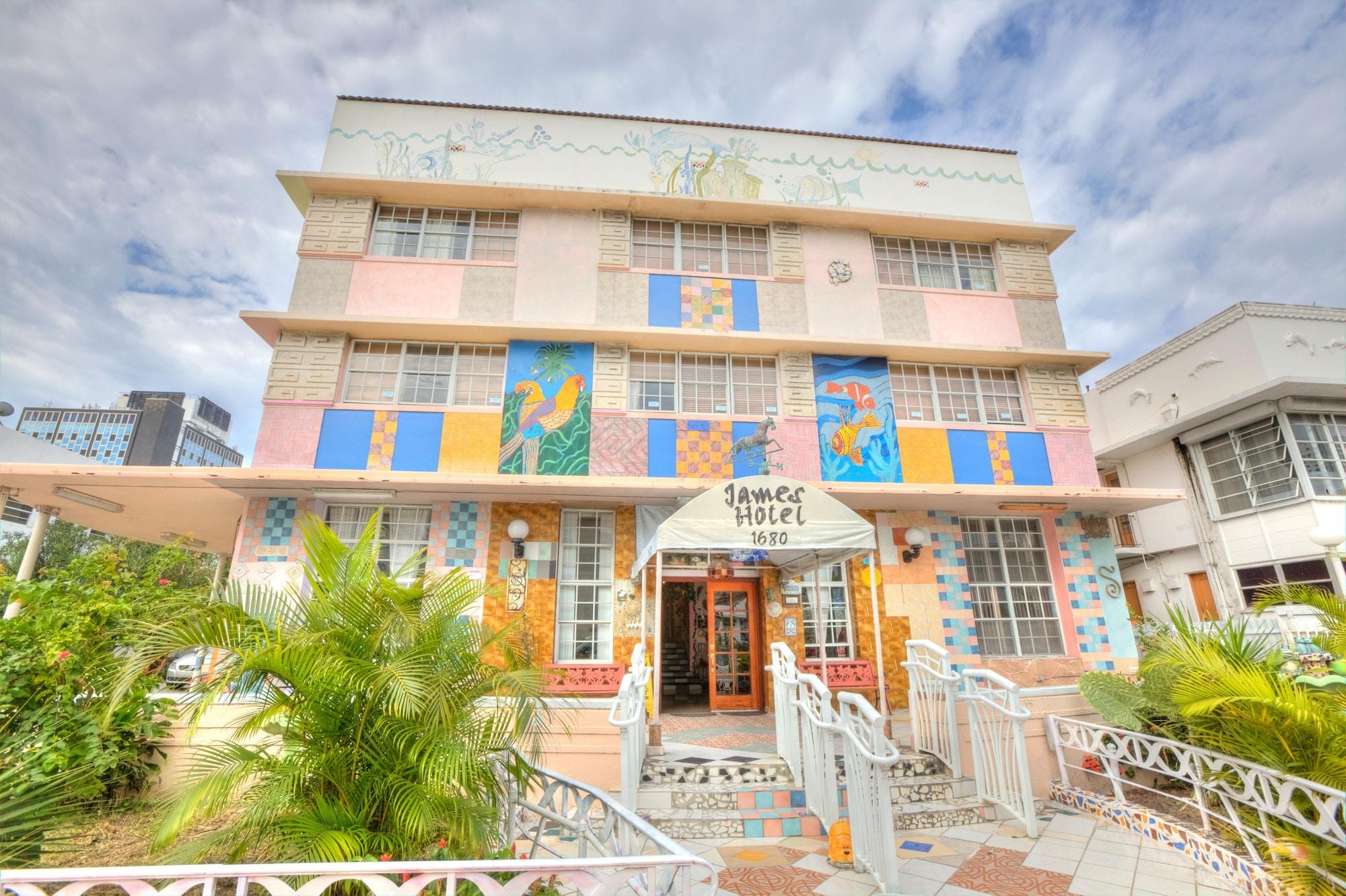 James Hotel, Miami-Dade