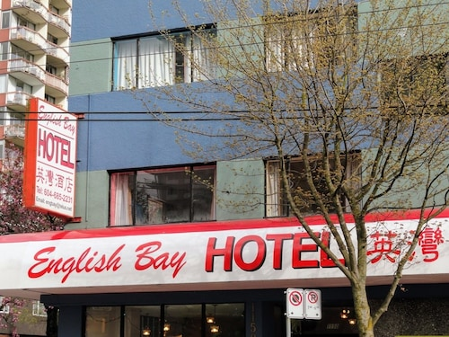 English Bay Hotel, Greater Vancouver