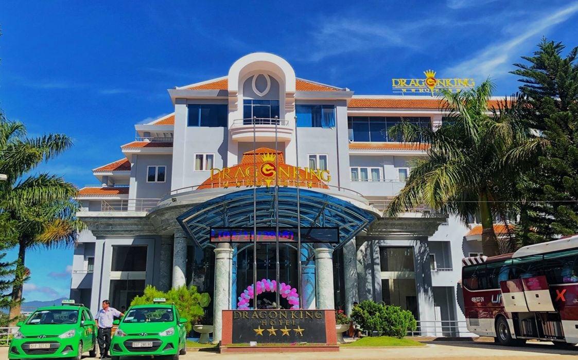 Dragon King Hotel, Đà Lạt