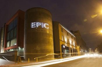 Hotel - EPIC Apart Hotel - Seel Street