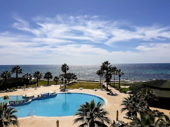 Hotel - Khayam Garden Beach Resort & Spa
