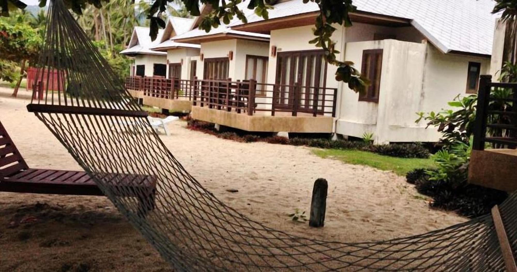 Phangka Paradise Resort, Ko Samui