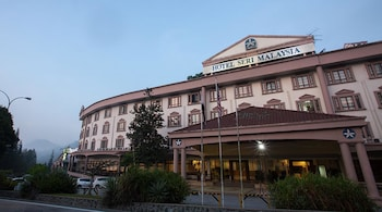 ホテル セリ マレーシア ゲンティン ハイランズ