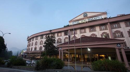 . Hotel Seri Malaysia Genting Highlands