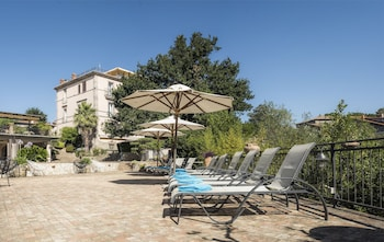 Hotel - Villa Clodia