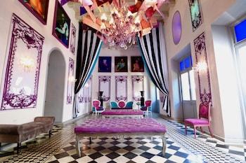 Hotel - Monastery Art Suites