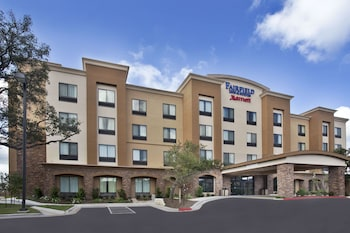 Hotel - Fairfield Inn & Suites by Marriott Austin Northwest/Research Blvd