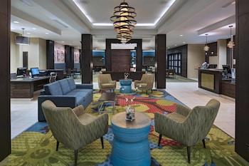奧斯丁西北 - 研究大道費爾菲爾德飯店及萬豪套房 Fairfield Inn & Suites by Marriott Austin Northwest/Research Blvd