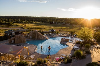 Hotel - Zion Ponderosa Ranch Resort