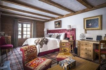 Suite, 2 Bedrooms (Alpage)