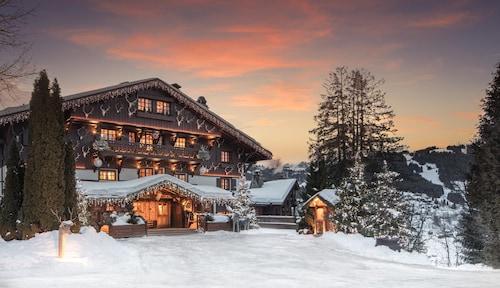 . Les Chalets du Mont d'Arbois, Megève, A Four Seasons Hotel