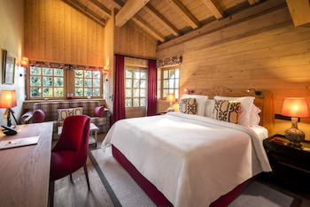 Room, 1 King Bed (Edelweiss)