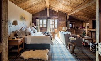 Suite, 3 Bedrooms (Noemie)