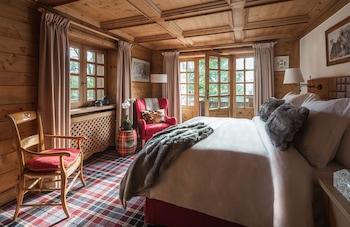 Suite, 1 Bedroom (Flocon)