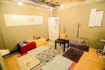キムチ 新村 ゲストハウス - ホステル