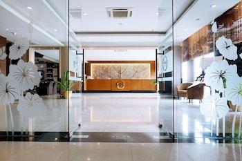 ナゴヤ マンション ホテル & レジデンス