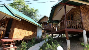 Hotel - Phi Phi Jungle Hill Bungalow