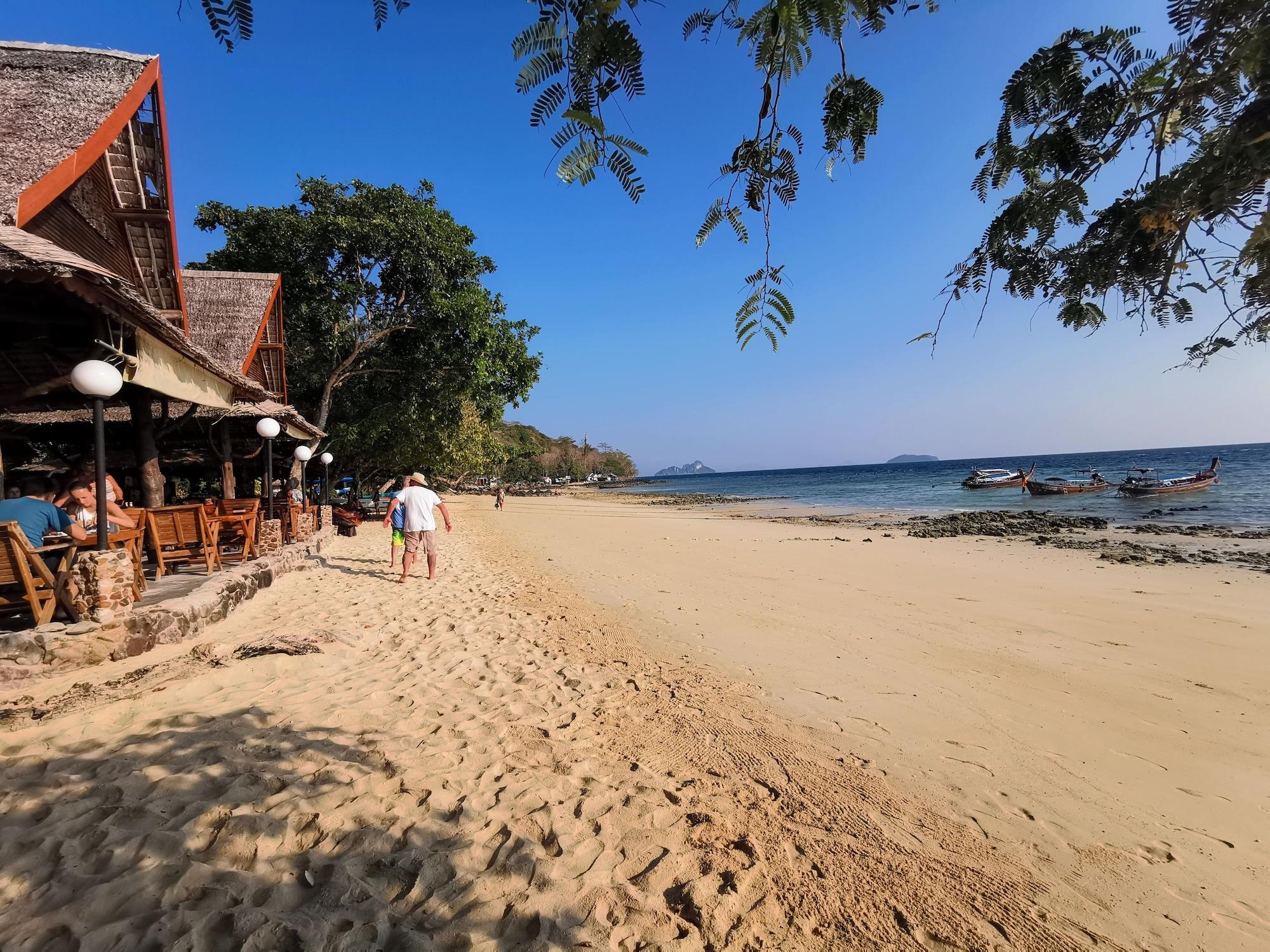 Phi Phi Relax Beach Resort, Muang Krabi