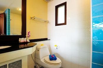 Phi Phi Arboreal Resort - Bathroom  - #0