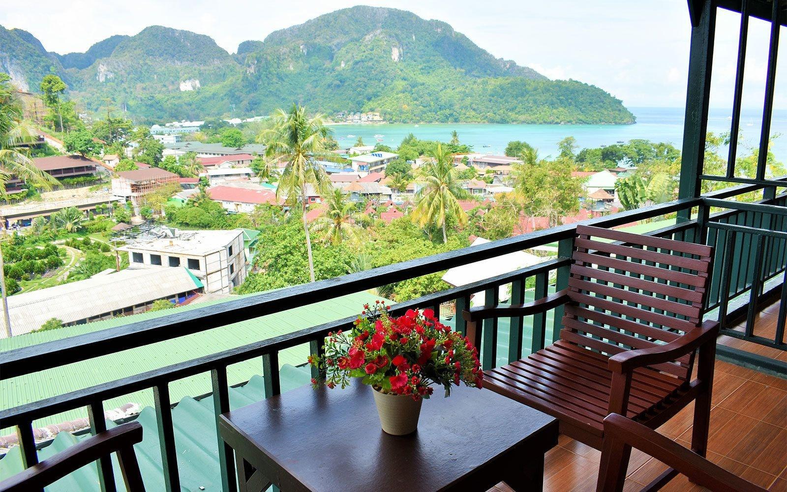 Phi Phi Arboreal Resort, Muang Krabi