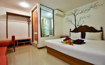 Hotel - Phi Phi Arboreal Resort