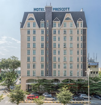 プレスコット ホテル クアラルンプール - セントラル