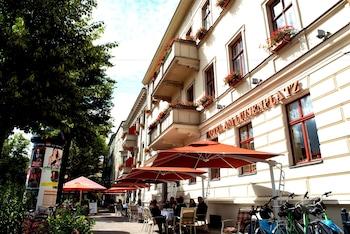 阿姆路易森廣場飯店 Hotel am Luisenplatz