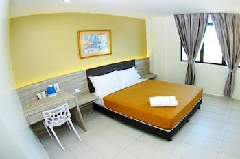 馬六甲蘇裡亞飯店