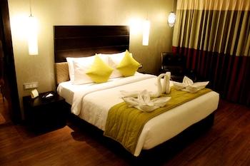 Hotel - Hycinth Hotels