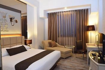 Hotel - Verwood Hotel & Serviced Residence
