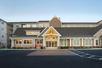 Hotel - Residence Inn Orangeburg