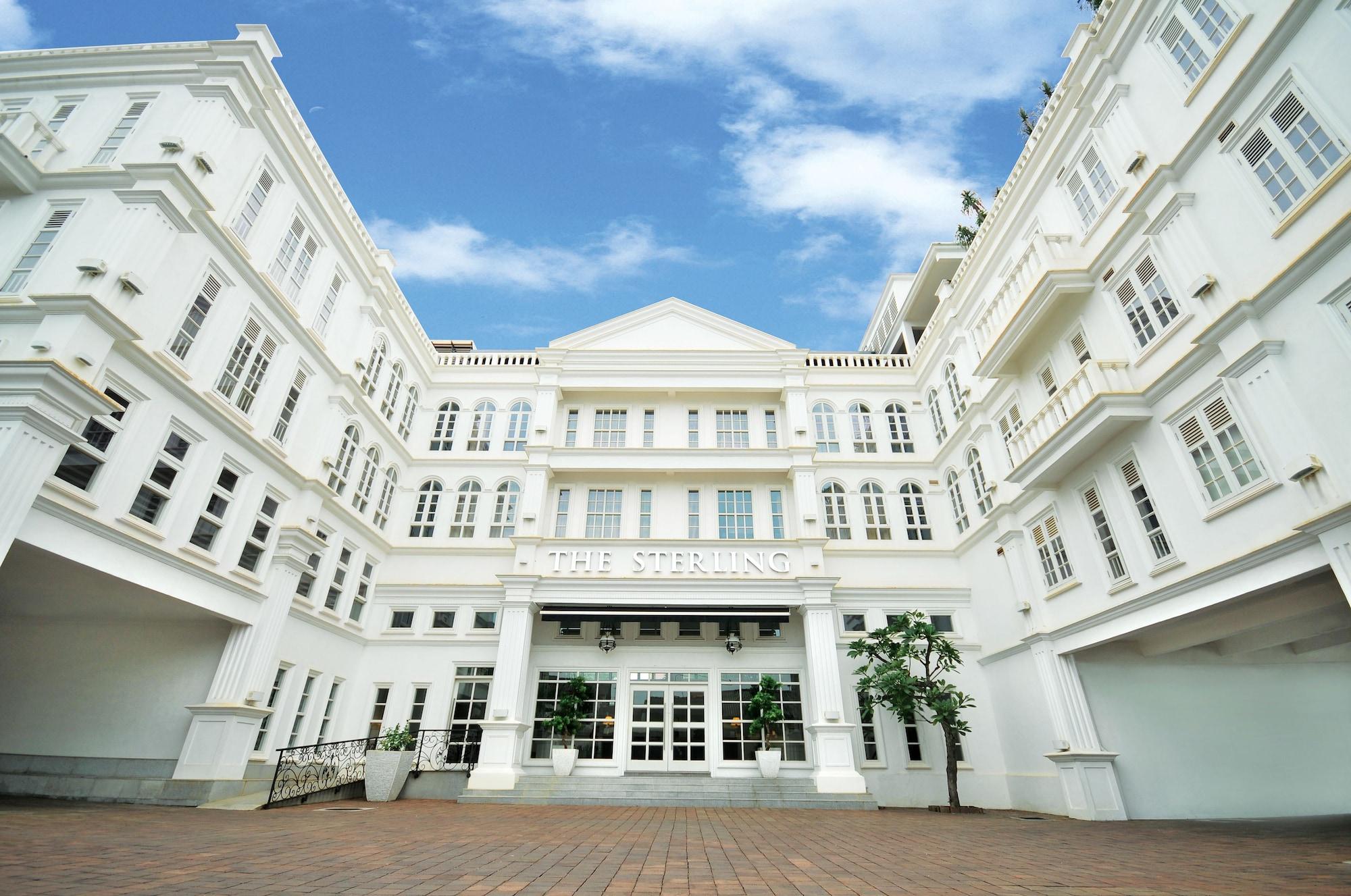 The Sterling, Kota Melaka