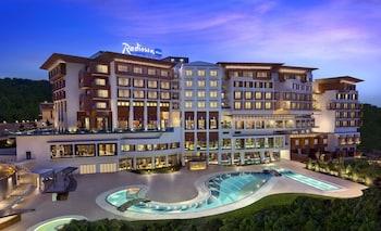 Hotel - Radisson Blu Hotel & Spa, Istanbul Tuzla