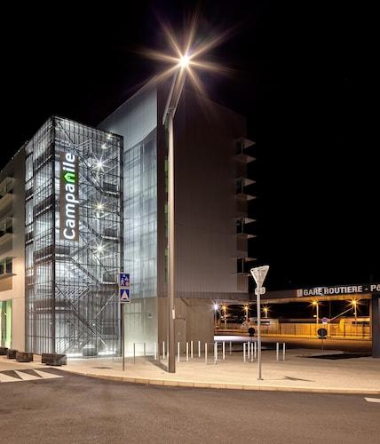 . Campanile La Roche sur Yon Centre - Gare