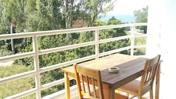 Vtsix Condo Service at View Talay Condo - Balcony  - #0