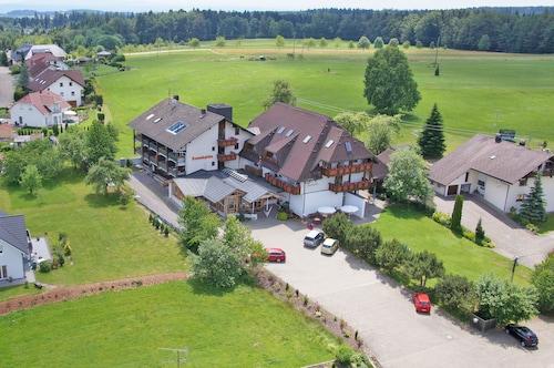 . Hotel Sonnenhof & Sonnhalde