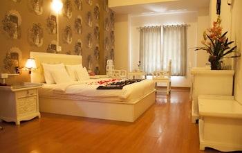 Hotel - A25 Hotel Mac Thi Buoi