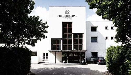 . Frederiksdal Sinatur Hotel & Konference