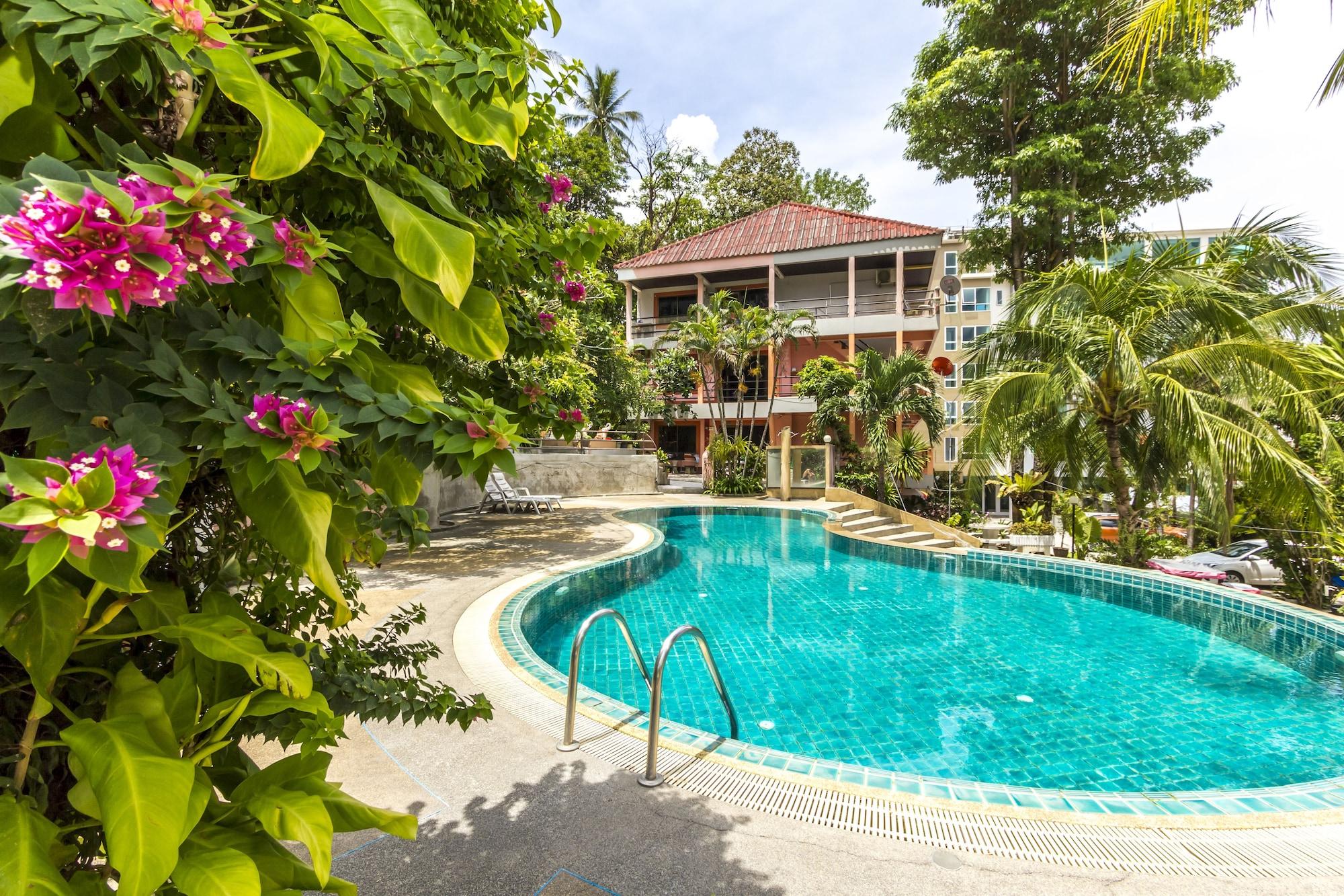 Baan Lukkan Resort Hotel, Pulau Phuket